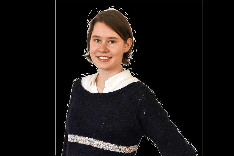 Sophie Vondung - Junge Bühne